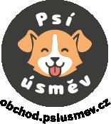 psíúsměv logo