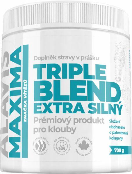 Alavis MaximaTriple Blend Extra Silný 2 x 700 g