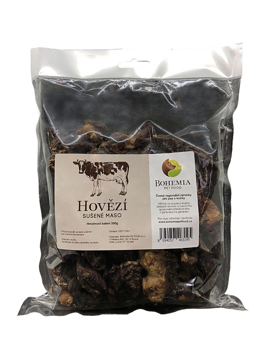 BOHEMIA Hovězí sušené 350 g