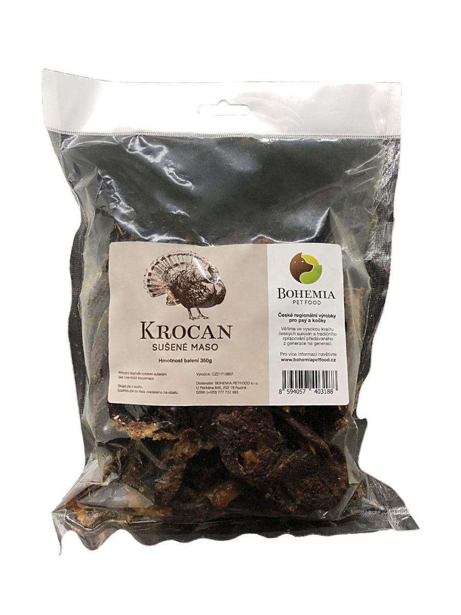 BOHEMIA Krocan sušené 350 g