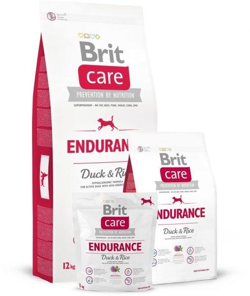 Brit Care Endurance  1kg NEW