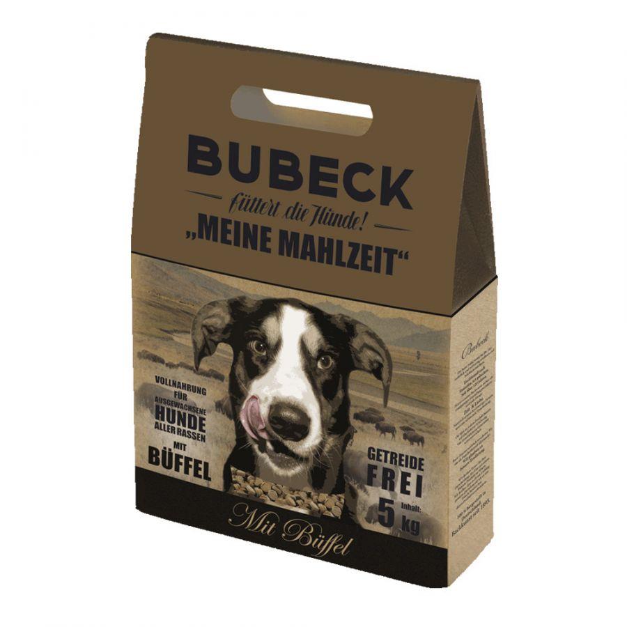 BUBECK Edition 1893 Meine Mahlzeit Buffel 5 kg
