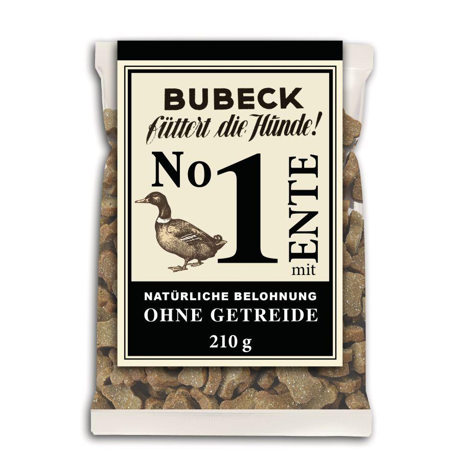 BUBECK Nr.1 Ente 210 g