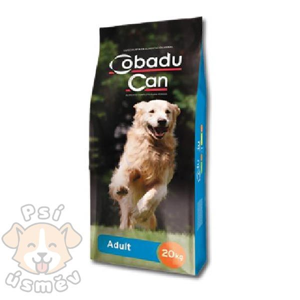 Cobadu Can adult ECO-Premium 0,5kg