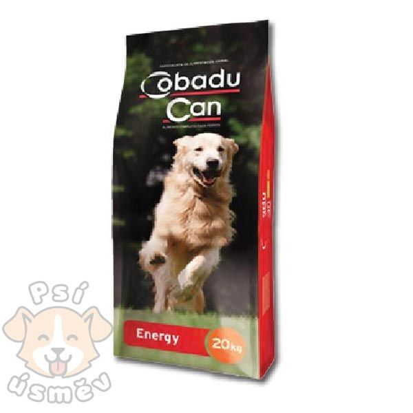 Cobadu Can energy ECO-Premium 0,5kg