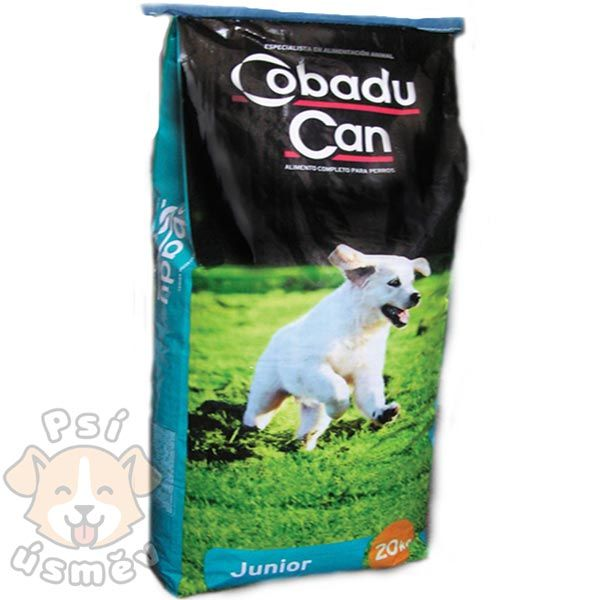 Cobadu Can junior ECO-Premium 100g