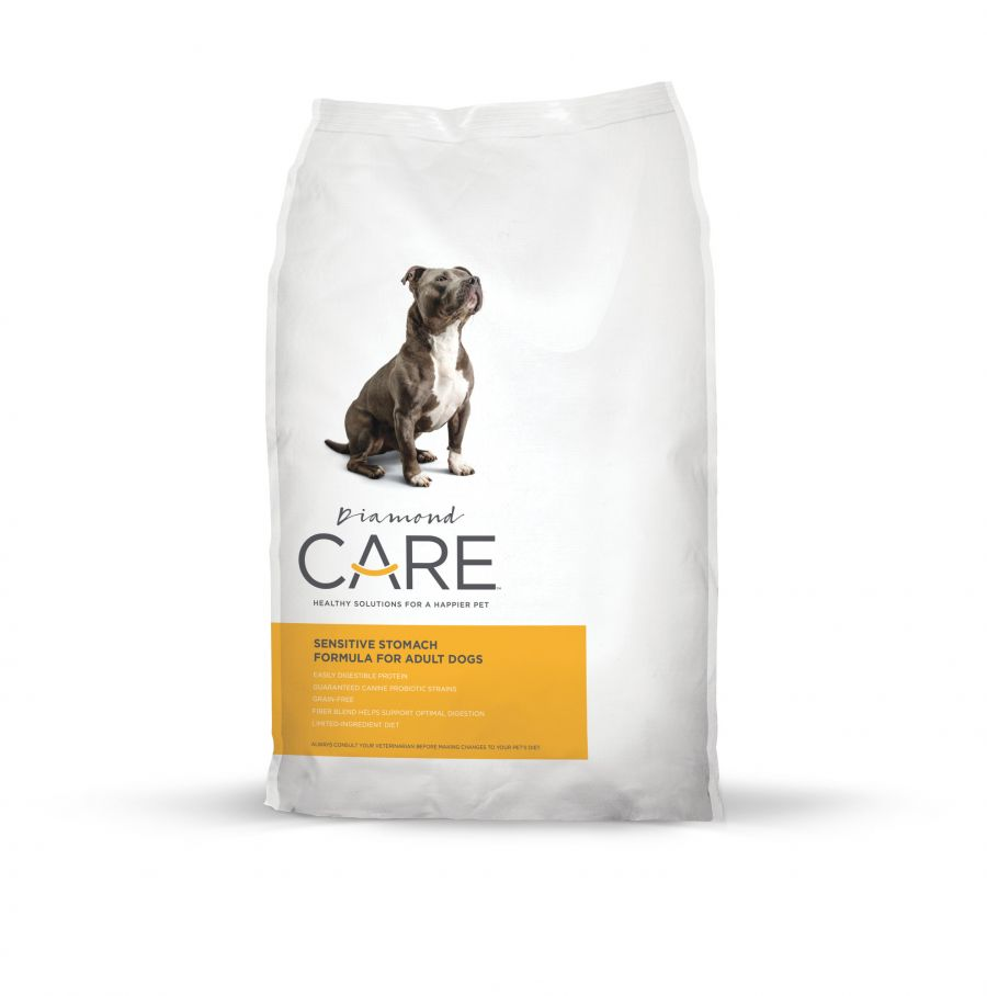 DIA CARE Sensitive Stomach Dog 3,63kg