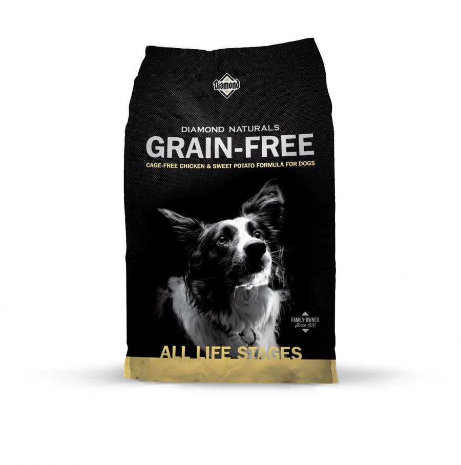 DIA GRAIN FREE Chicken & Sweet Potato 12,7 kg
