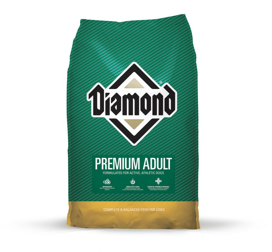 Diamond Premium Adult 22,7kg