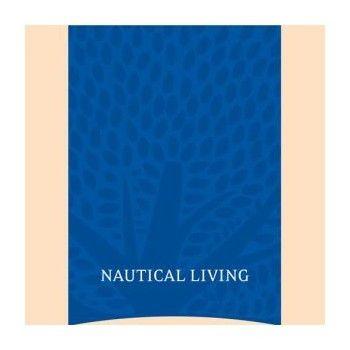 Essential NAUTICAL LIVING 12,5kg