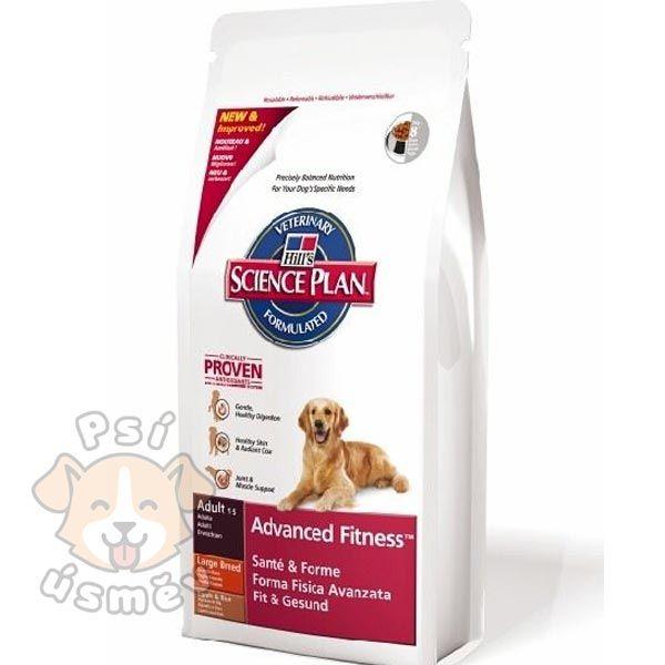 Hills Canine Dry Adult Large 12kg