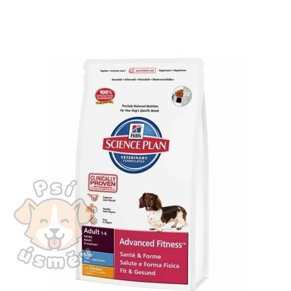 Hills Canine Dry Adult Mini 7kg