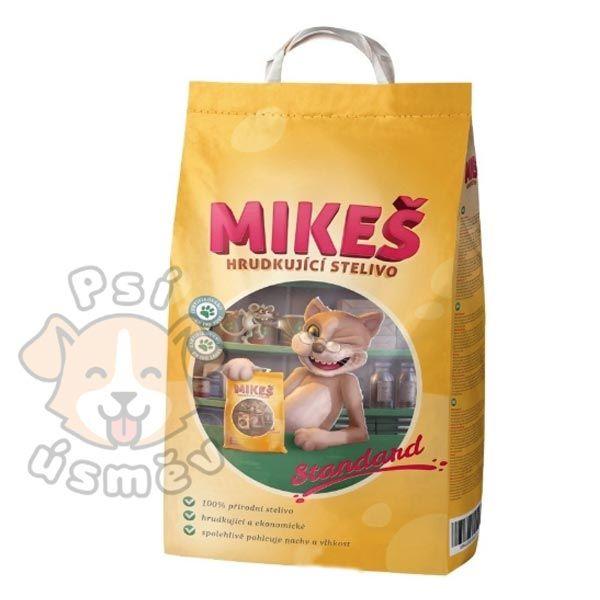Kočkolit Mikeš standard 5kg