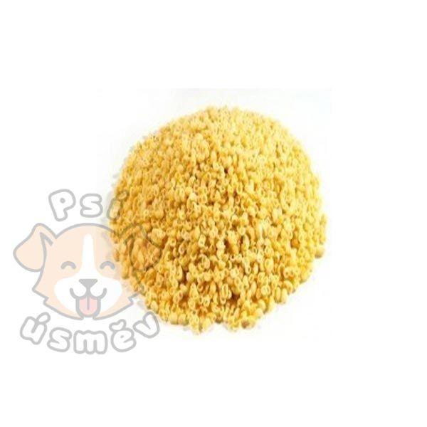 Kolínka pro psy Falco žlutá 9 kg