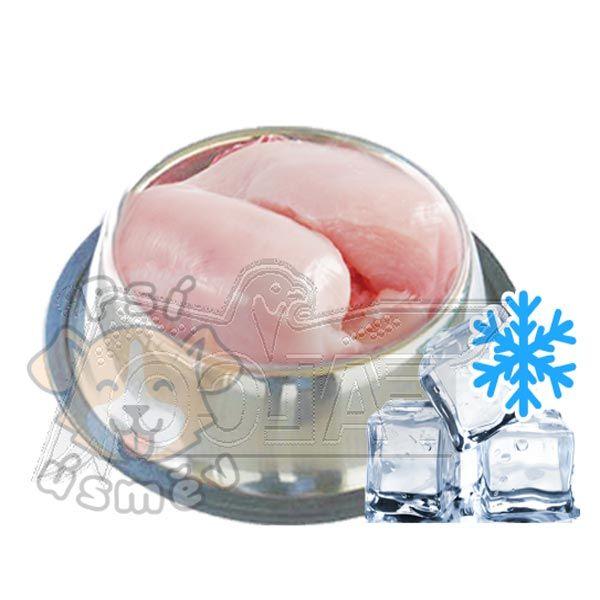 Kuřecí prsa bez kosti 6x 1kg