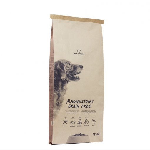 MG Meat&Biscuit GRAIN FREE 14kg