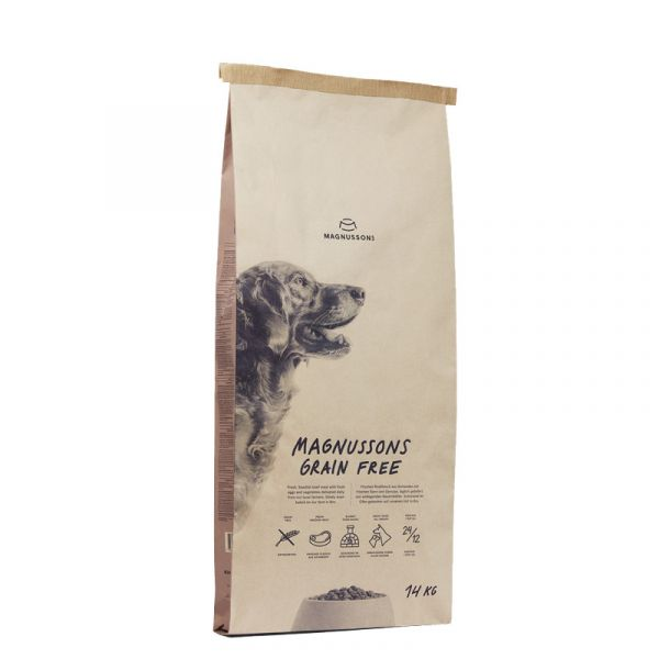 MG Meat&Biscuit GRAIN FREE 4,5kg