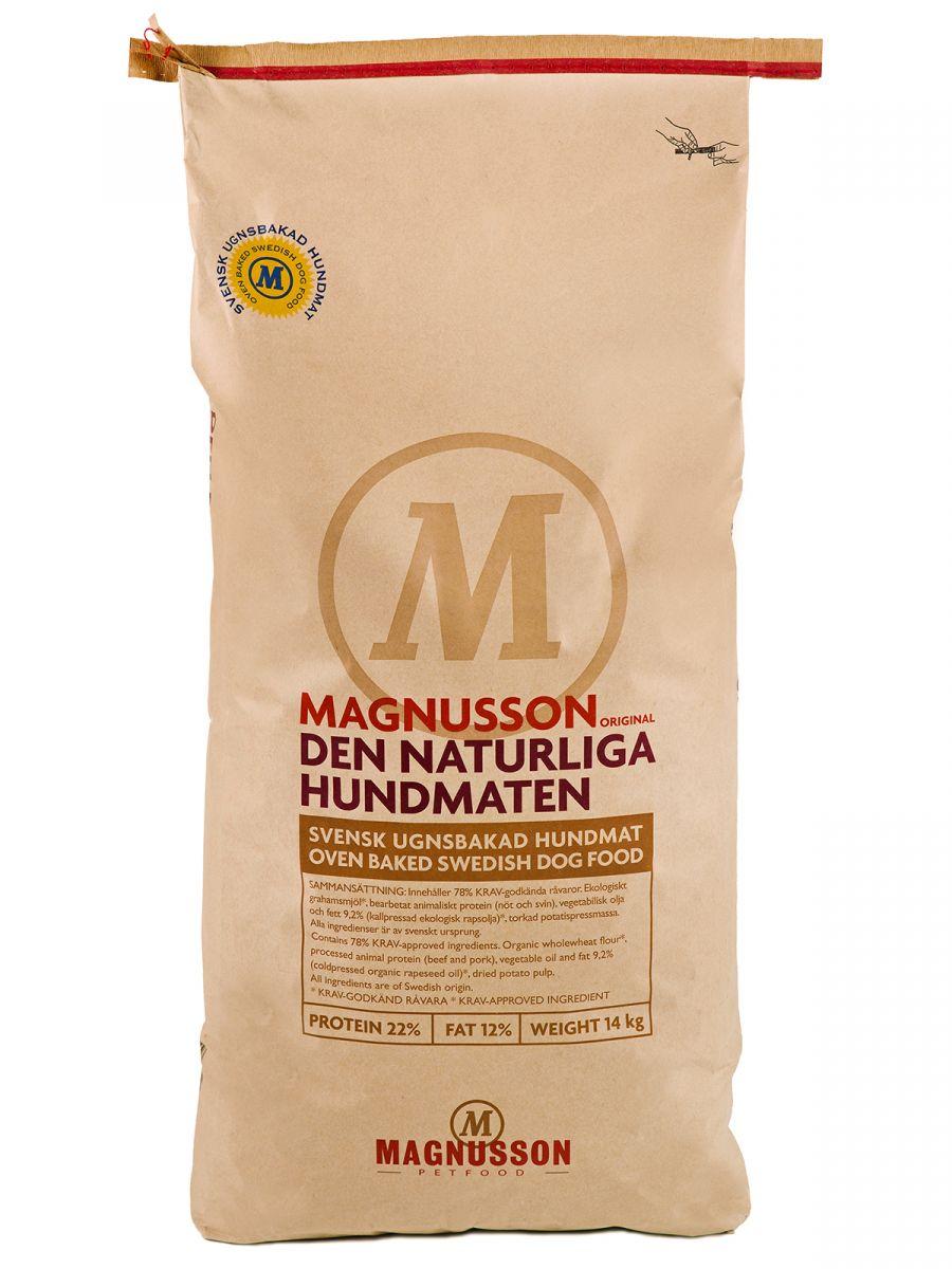 MG Original NATURLIGA 14kg