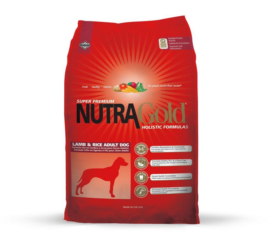NG Adult Lamb&Rice 3kg