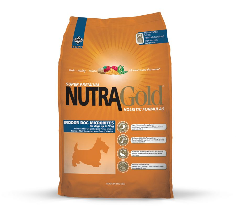 NG Indoor Adult Dog - MB 3kg
