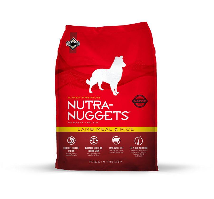 NN Lamb&Rice 15kg