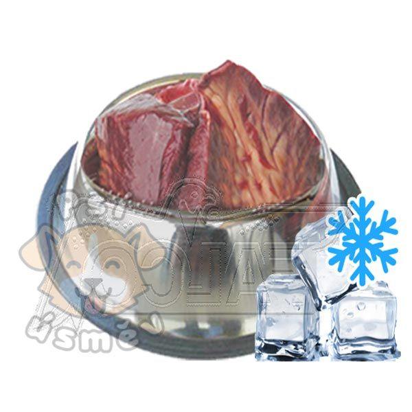 Srdce (svalovina) 6x 1kg