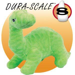 TUFFY Dinosaur Brachiosarus