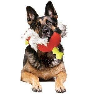 Tuffy odolné hračky pro psy - Kohout